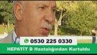 Bitkilerle Hepatit B Hastalığından Kurtuldu -  Hepatit B Tedavisi - Dr. Hakan Özkul