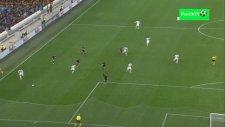 Dimitri Payet'in Athletic Bilbao'ya attığı muhteşem gol