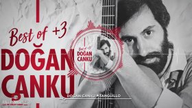Doğan Canku - Tanguillo - ( Official Audio )