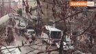 Erzurum'da Sokak Ortasında Silahlı Kavga: 4 Kişi Hayatını Kaybetti