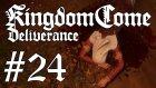 Kingdom Come: Deliverance #24 | KATİL KİM?