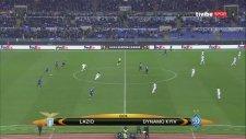 Lazio 2-2 Dinamo Kiev (Maç Özeti - 08 Mart 2018)