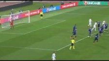 Lazio 2-2 Dinamo Kiev - Maç özeti izle (8 Mart 2018)