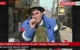 Usta Oyuncu Ercan Yazgan Hayatını Kaybetti