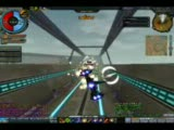 Airrivalstr Site-B Mini War