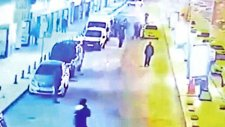 10 Taksicinin Müşteri Gibi Uber Çağırıp Saldırması