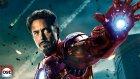 Alt Medya #42 - Soul Stone Iron Man'de Mi?