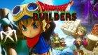 Ejder ve yeni odalar! | Bölüm 4 | Dragon Quest Builders