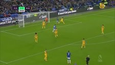 Everton 2-0 Brighton & Hove Albion (Maç Özeti - 10 Mart 2018)