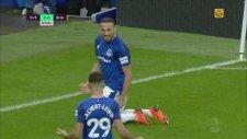 Everton 2-0 Brighton (Maç Özeti - 10 Mart 2018)