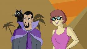 Gizemli İlizyon Gösterisi | Sakin Ol Scooby Doo Türkçe | Cartoon Network Çizgi Film