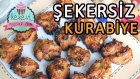 Şekersiz Meyveli Diyet Kurabiye Yaptım, Lezzetine Şaşıracaksınız | Ayşenur Altan Tatlı Tarifleri