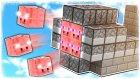 Zombi Domuzlar | Minecraft Zor Mod #44