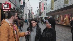 Almancılara Türkiye'ye Kesin Dönüş Yapmak İstiyor Musunuz? Diye Sormak