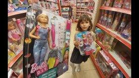 Antalya Migros Avm Toyzzshop Oyuncak Alışverişimiz. Çok Gezdik Az Aldık.eğlenceli Çocuk Videosu