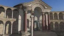 Bizans Zamanı Tarihi Yarımada