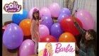 Büyük Balonlar İçinde Büyük Sürprizler, Poly Pocket, My Little Pony, Barbie Chelsea Oyuncak