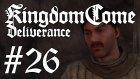 Kingdom Come: Deliverance #26 | Merhaba Reeky