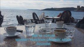 Mehmet Pehlivan Organic Adam Özledim - Seyfi Yerlikaya Ayrılık Hasreti