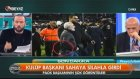 PAOK'un Başkanı Ivan Savvidis, Sahaya Silahla Girdi (Beyaz Futbol)