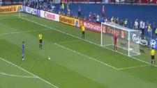 Pirlo'dan Panenka Penaltısı!
