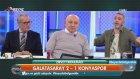 """Sinan Engin: """" Galatasaray'ı Sadece Beşiktaş Yener"""""""