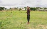 Uganda Komedisi