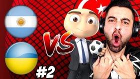 Heyecandan Ölücem ! Osm Dünya Kupası Ilk Maçlar !