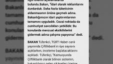 Mehmet Aydın'ı Türkiye'ye Davet Etmek