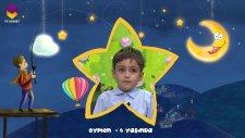 Minik Yıldızlar 157.Bölüm (Eymen)