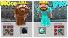Noob Elmas Buldu !!  Minecraft Zor Mod #45