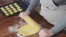 Peynirli Tuzlu Kurabiyeler Videosu