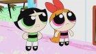 Powerpuff Girls - Bubbles Günü Kurtarıyor