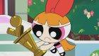 Powerpuff Girls - İstifçi Sıçan