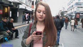 Sokak Röportajları -  Whatsapp Durumunuzda Ne Yazıyor ? #1