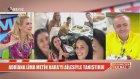Adriana Lima Metin Hara'yı Ailesi İle Tanıştırdı (Söylemezsem Olmaz 14 Mart Çarşamba)