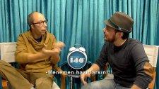 Erim Özşen'le 140