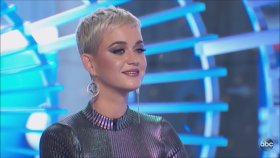 Katy Perry'nin Gizli Yeteneği