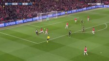 Manchester United 1-2 Sevilla (Maç Özeti - 13 Mart 2018)