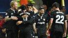 Manchester United 1-2 Sevilla - Maç özeti izle (13 Mart 2018)