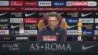 Roma Sportif Direktörü Monchi: Cengiz Ünder Geleceğimiz Olabilir