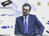 Şehzade Mehmed Orhan Efendi'nin Murat Bardakçı'yla Röportajı (1993)