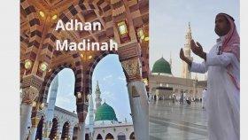 Sheikh Essam Bukhari Style Adhan. Medine Ezanı. Mescidi Nebevi Müezzini Makamı. Metin Demirtaş Dinle