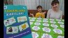 Tamamlama Kartları İle Yarışma Yaptık. Memory Game Hafıza Kartları