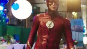 The Flash 4. Sezon 17. Bölüm Fragmanı
