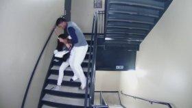 Ünlü Beyzbol Sporcunun Kız Arkadaşına Uyguladığı Şiddet