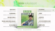 Ersen - Taş Duvarlar  Official Audio #taşduvarlar #ersen - Esen Digital