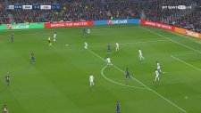 Barcelona 3-0 Chelsea (Maç Özeti - 14 Mart 2018)