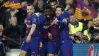 Barcelona 3-0 Chelsea - Maç Özeti izle (14 Mart 2018)