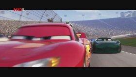 Cars 3 - Arabalar 3 - İlk Yarış (Türkçe Dublaj)
